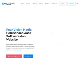4visionmedia.com