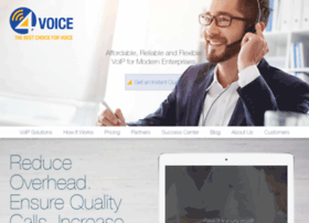 4voice.net