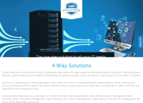 4waysolutions.in