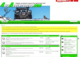 4wdadventurers.com