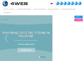 4web.si