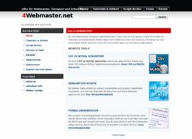 4webmaster.net