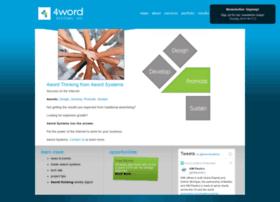 4wordsystems.com