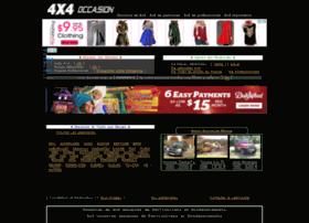 4x4-occasion.com