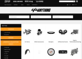 4x4anything.com