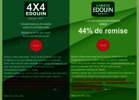 4x4edouin.com