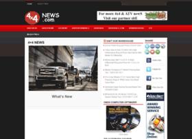 4x4news.com