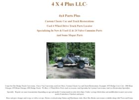 4x4plus.com