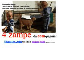 4zampe.com