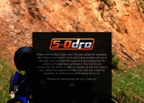 5-0dro.com