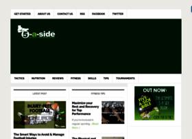 5-a-side.com