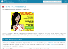 5.ipaddress.com