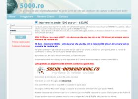 5000.ro