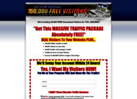 50000.trafficcenter.com