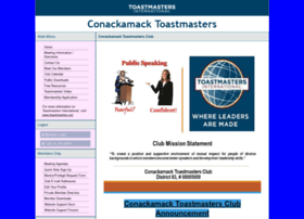 5009.toastmastersclubs.org