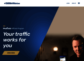500affiliates.com