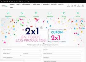 500cosmeticsb2b.com