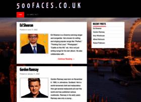 500faces.co.uk
