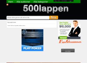 500lappen.se
