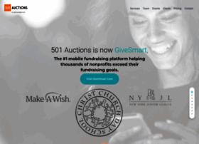 501auctions.com