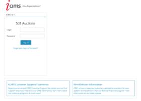 501auctions.icims.com