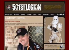 501stlegion.org