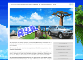 505transports.com