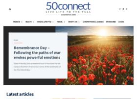 50connect.com