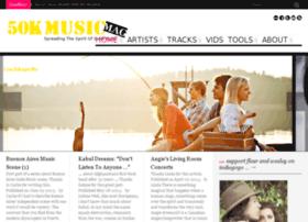 50kmusic.com