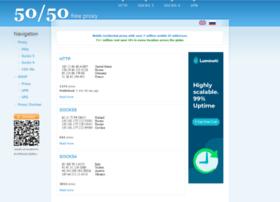 50na50.net