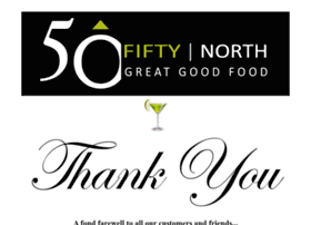50northrestaurant.com