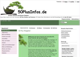 50plusinfos.de