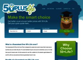 50pluslife.co.uk