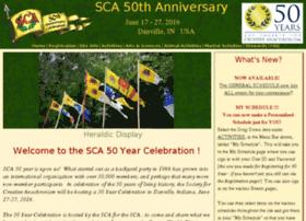 50year.sca.org