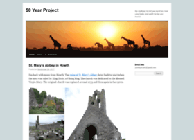 50yearproject.wordpress.com