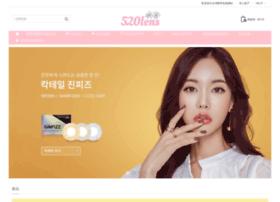 520lens.com