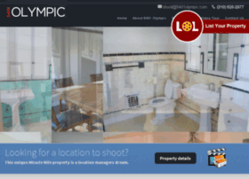 5401olympic.com