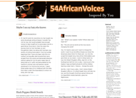 54africanvoices.wordpress.com