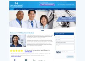 54mainstreetmedical.com