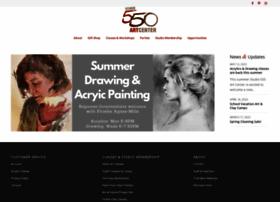 550arts.com