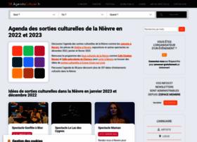 58.agendaculturel.fr