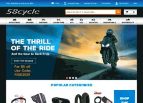 58cycle.com