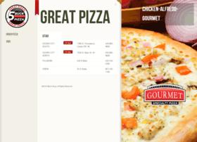 5buckpizza.com