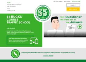 5buckscourse.com