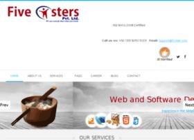 5csters.com