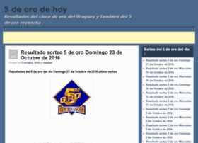 5deoro.com