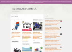5dollarformula.com