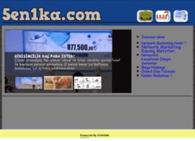 5en1ka.com