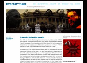 5forty3.wordpress.com