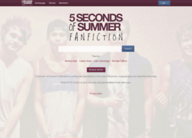 5secondsofsummerfanfiction.com